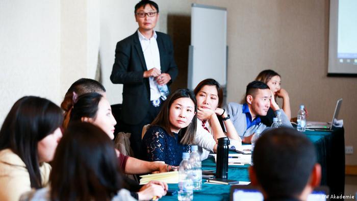 Mongolia Fact Check Mongolia in Ulaanbaatar