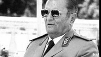 Josip Broz Tito (AP Photo)