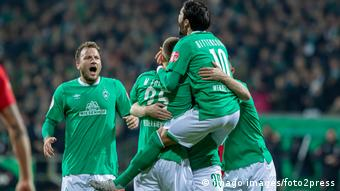 DFP Pokal | Werder Bremen vs FC Heidenheim (imago images/foto2press)