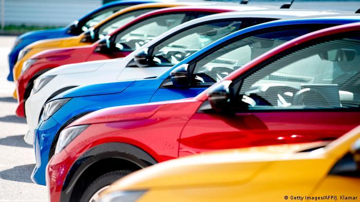 Peugeot Autmobile