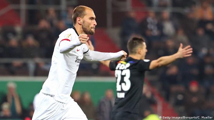 St. Pauli vs Eintracht Frankfurt (Getty Images/Bongarts/C. Mueller)
