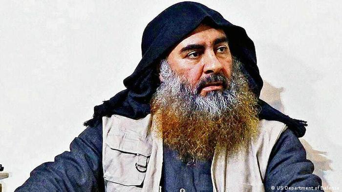 Ubijeni vođa IS Al Bagdadi