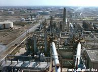 آلمان از تحریم نفت ایران حایت میکند