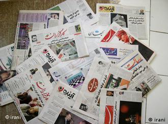وزارت ارشاد در دورهى پس از ۲۲ خرداد ۱۳۷۲ به روزنامه هاى محلي و قوميتها اجازه انتشار داد