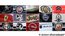 Fusion Fiat Chrysler und PSA