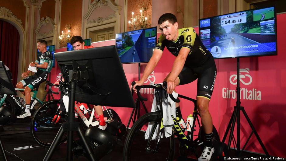 Sport im digitalen Zeitalter