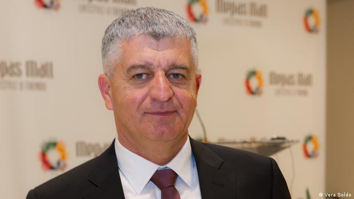 Mirko Grbešić
