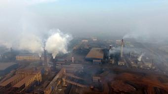 Προϊόντα από χώρες με μεγάλες εκπομπές διοξειδίου του άνθρακα θα επιβαρύνονται με ειδικό φόρο