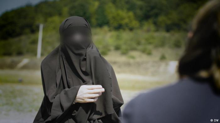 Fokus Kosovo IS-Rückkehrer