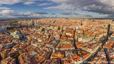Αγώνας δρόμου για την COP25 στη Μαδρίτη