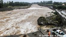 Überschwemmungen im Iran