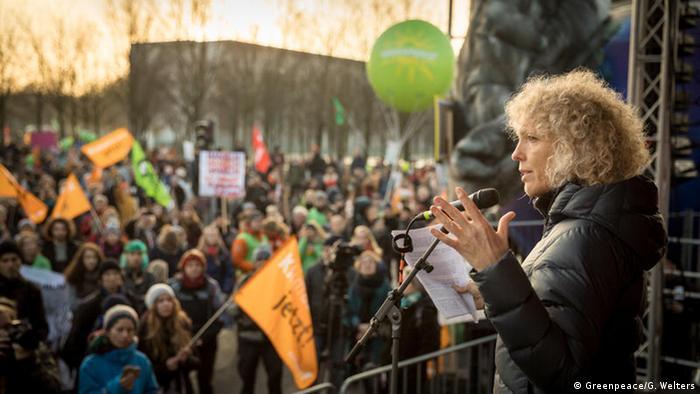 Dženifer Morgan: Nakon 16 godina u službi, Merkel nije doprinela da Nemačka zaista napreduje na području zaštite klime