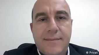 Dr. Zeki Hamşioğlu