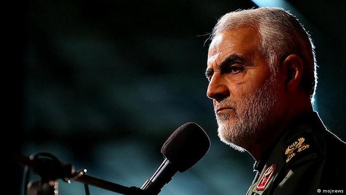 Soleimani havia sobrevivido a várias tentativas de assassinato nas últimas décadas