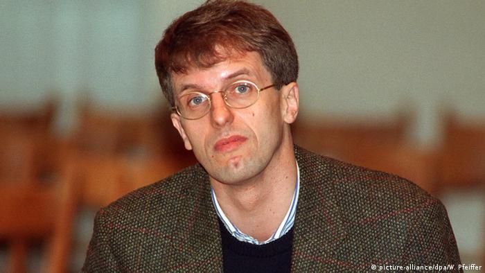 Gert Uwe Postel, poştaşul care pretindea că este medic
