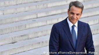 Σύμφωνα με τον πρωθυπουργό η Αθήνα δεν φέρει ευθύνη για τα δραματικά γεγονότα στη Συρία και δεν θα καταβάλλει το τίμημα για αυτά.