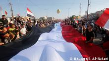 Irak l Proteste in Basra