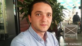 Aleksandar Dragićević