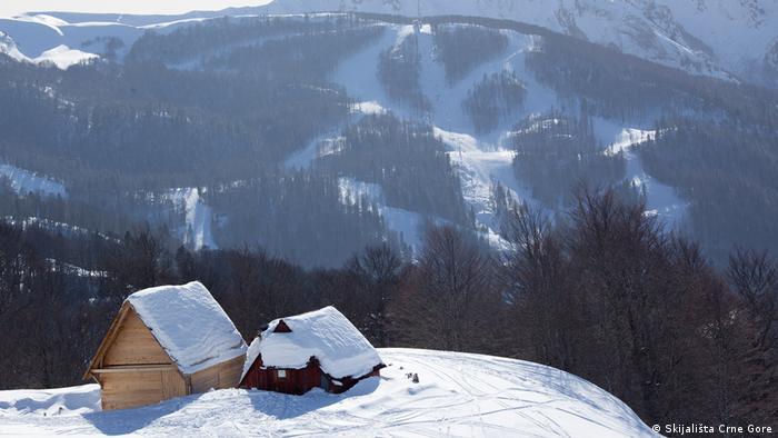 Jedan od glavnih aduta Crne Gore je i prekrasna netaknuta priroda