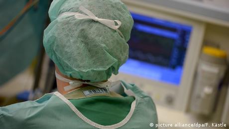 Studenci medycyny będą mogli wesprzeć służbę zdrowia w epidemii koronawirusa
