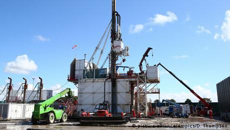 Ενεργειακή κρίση φυσικού αερίου στο Ηνωμένο Βασίλειο