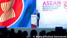 Thailand ASEAN Summit