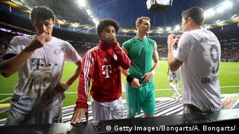 Las estrellas del Bayern habían perdido la fe en Niko Kovac. (archivo)