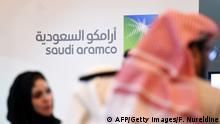 Saudi-Arabien | Symbolbild Aramco