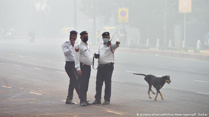 Image result for Flights diverted in Delhi as toxic smog hits worst levels of 2019