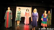 Theater: wenn Liebe eine Sünde ist, in Köln
