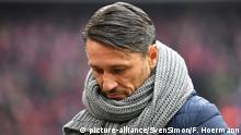 FC Bayern München - Niko Kovac