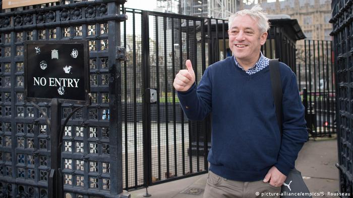Bildergalerie Hoffnungsträger der britischen Politik (picture-alliance/empics/S. Rousseau)