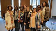 Veranstaltung Frauen mit Fluchterfahrung gründen