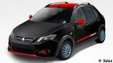 Saipa Quick R Auto