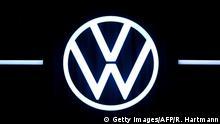 Volkswagen startet die Produktion des Elektroautos ID.3