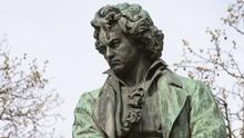 Inteligência artificial completa 10ª Sinfonia de Beethoven