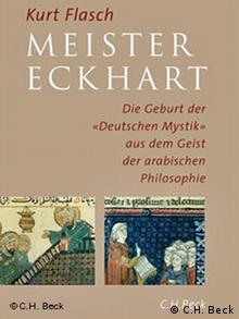 روی جلد کتاب کورت فلاش در مورد مایستر اکهارت