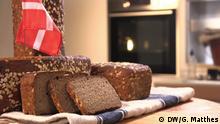 Baking Bread Tutorial 1: Dänisches Roggenbrot