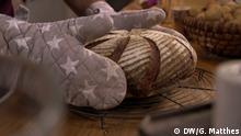 Baking Bread Tutorial 2: Ungarisches Kartoffelbrot