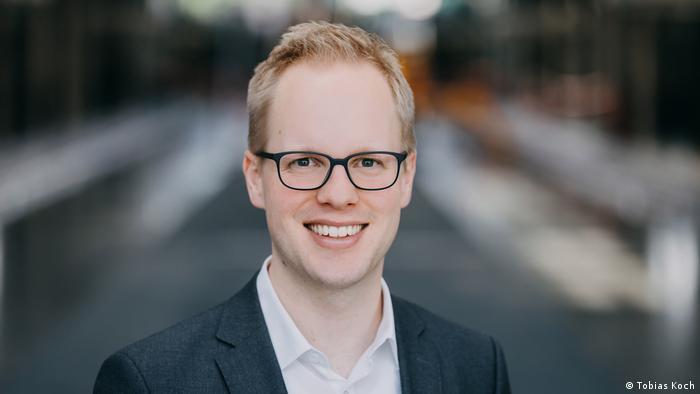 Jens Brandenburg FDP (Tobias Koch)