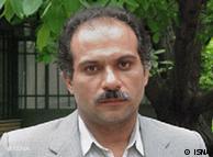 Porträt Ali-Mohammadi (Foto: dpa)