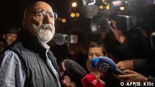 Gericht verurteilt Journalisten und ordnet Freilassung an