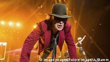 Udo Lindenberg live in 2019