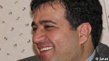 Mehdi Mahmoodian Iran Menschenrechte Journalist