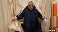 Bulgarien | Wahlen in Sofia