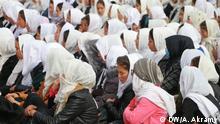 Afghanistan UNICEF Programm für die Schulen