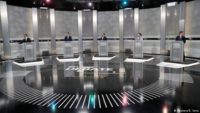 El tema de la cohesión social y, por tanto, Cataluña, fue uno de los más debatidos