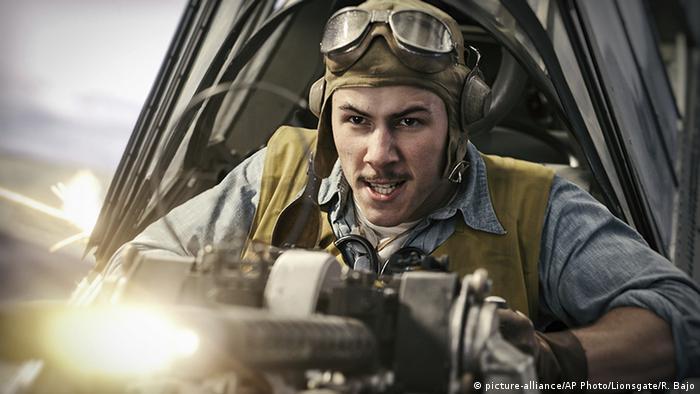 Filmstill Midway - Für die Freiheit