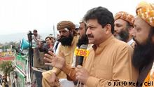 Pakistan | Journalist Hamid Mir