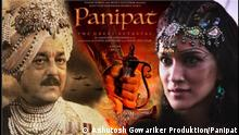 Indien Film - Panipat Pressematerial The film is based on the third battle of Panipat which took place on the 14 of January in 1761 between the Marathas and the King of Afghanistan, Ahmad Shah Abdali.
